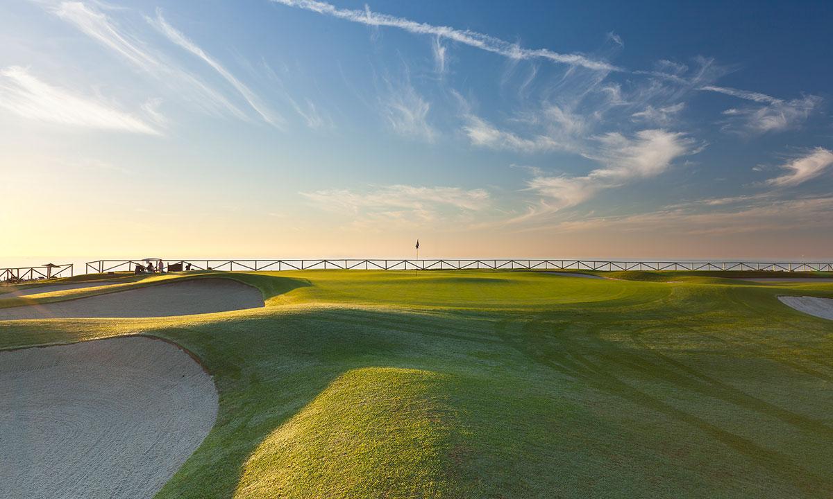 Real Club de Golf Guadalmina - South Course
